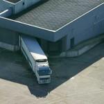 TruckLoadingBayAerial